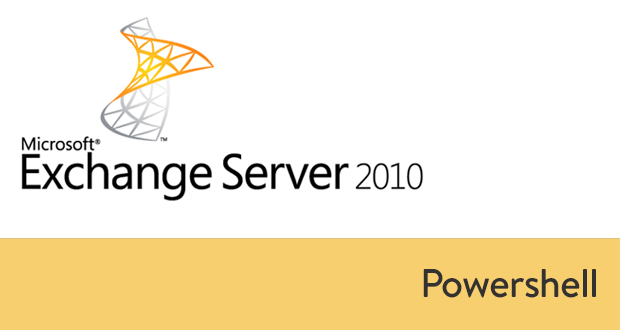 exchange-powershell